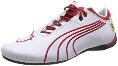 puma future cat m1 rojas