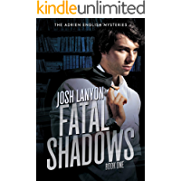 Fatal Shadows: The Adrien English Mysteries 1 book cover