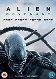 Alien Covenant [DVD] [2017]