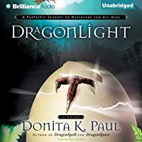 DragonLight: Dragon Keepers Chronicles, Book 5