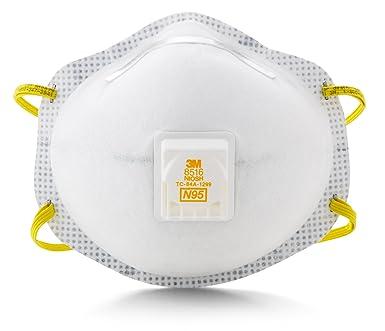 n95 respirators amazon