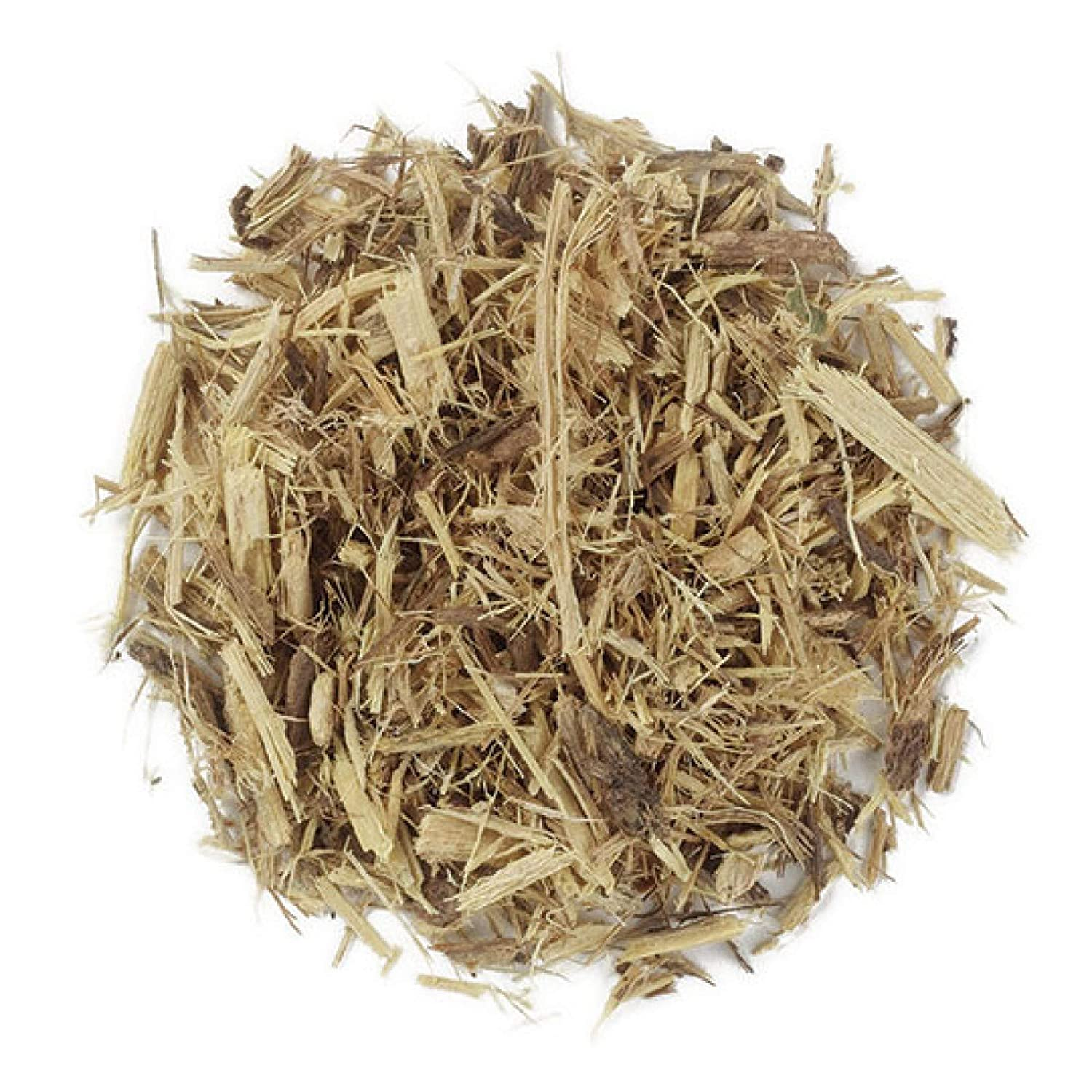Frontier Co-op Licorice Root, Cut & Sifted, Certified Organic, Kosher   1 lb. Bulk Bag   Glycyrrhiza species