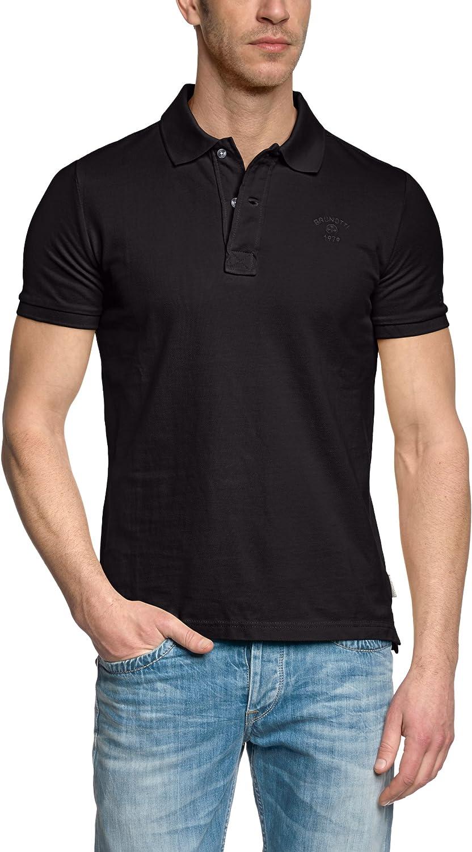 Brunotti 131214005/N T-Shirt Polo Homme frunot Mens Noos