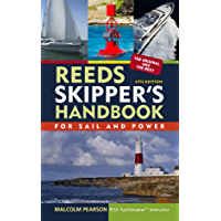 Reeds Skipper's Handbook: For Sail and Power (Reed's Skipper's Handbook) (English Edition)