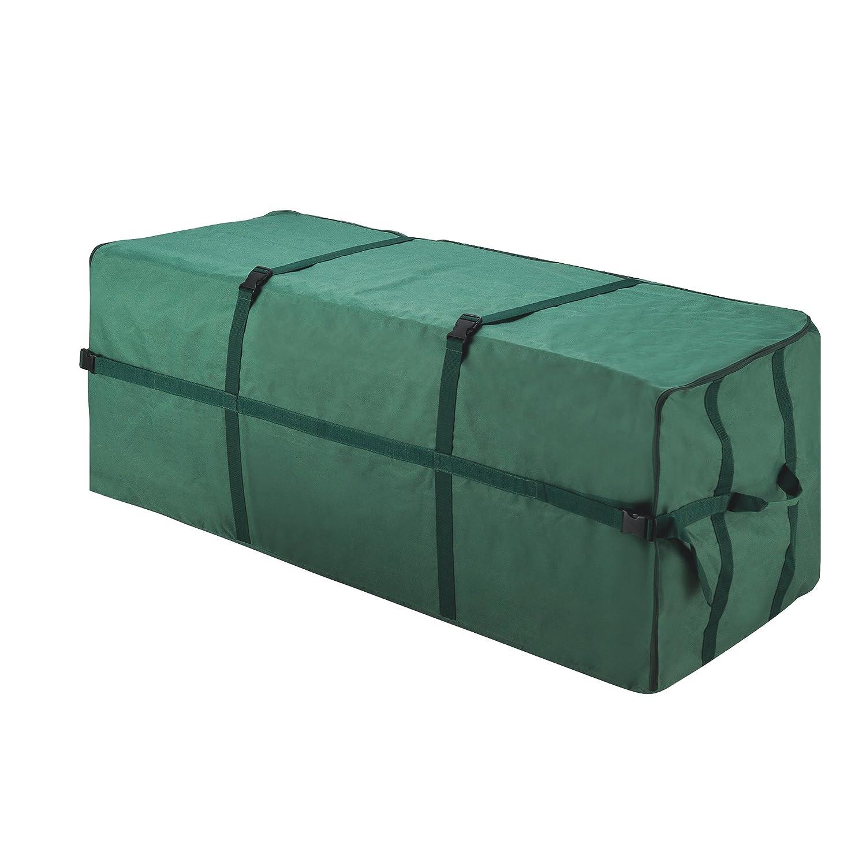 Amazon.com: Elf Stor Heavy Duty Canvas Christmas Tree Storage Bag ...