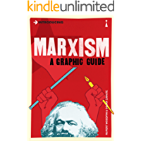 Introducing Marxism: A Graphic Guide (Introducing...) book cover