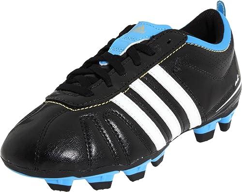 100% authentic a8873 12392 adidas adiQuestra IV TRX FG Soccer Cleat (Little Kid Big Kid),Black