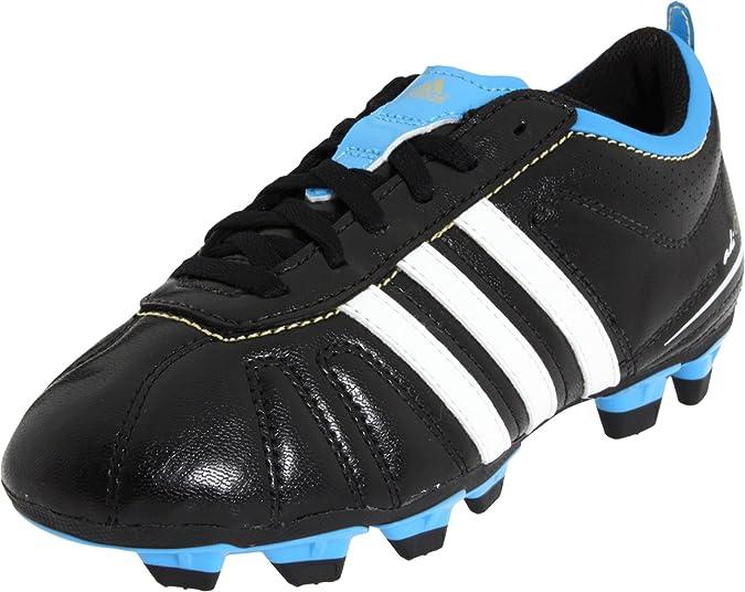 Adidas adiquestra IV TRX FG Soccer cleat (Little Kid