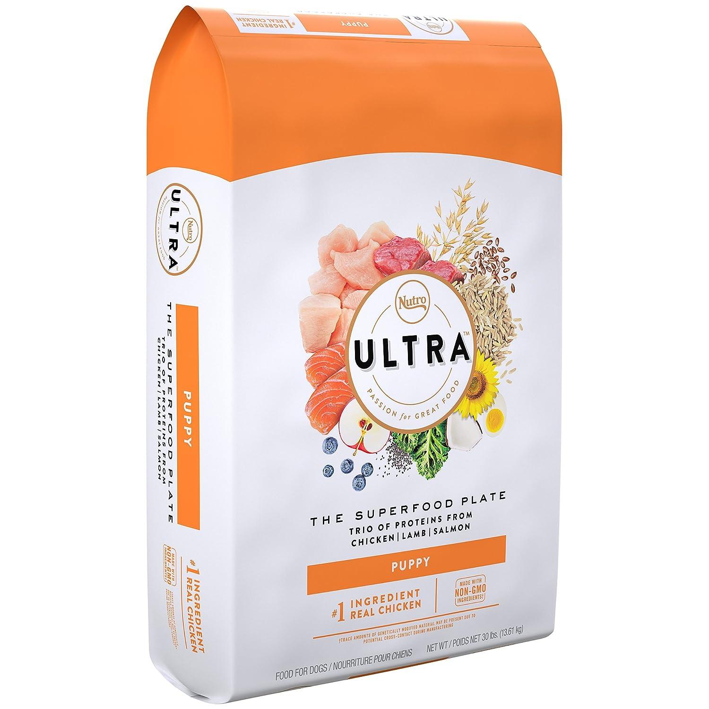 Amazon.com: Comida para cachorros seca Nutro Ultra, Perro ...