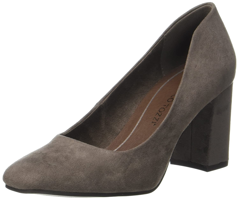 TALLA 38 EU. MARCO TOZZI 22433, Zapatos de Tacón para Mujer