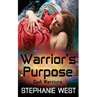 Warrior's Purpose (Cadi Warriors Book 5) (English Edition)