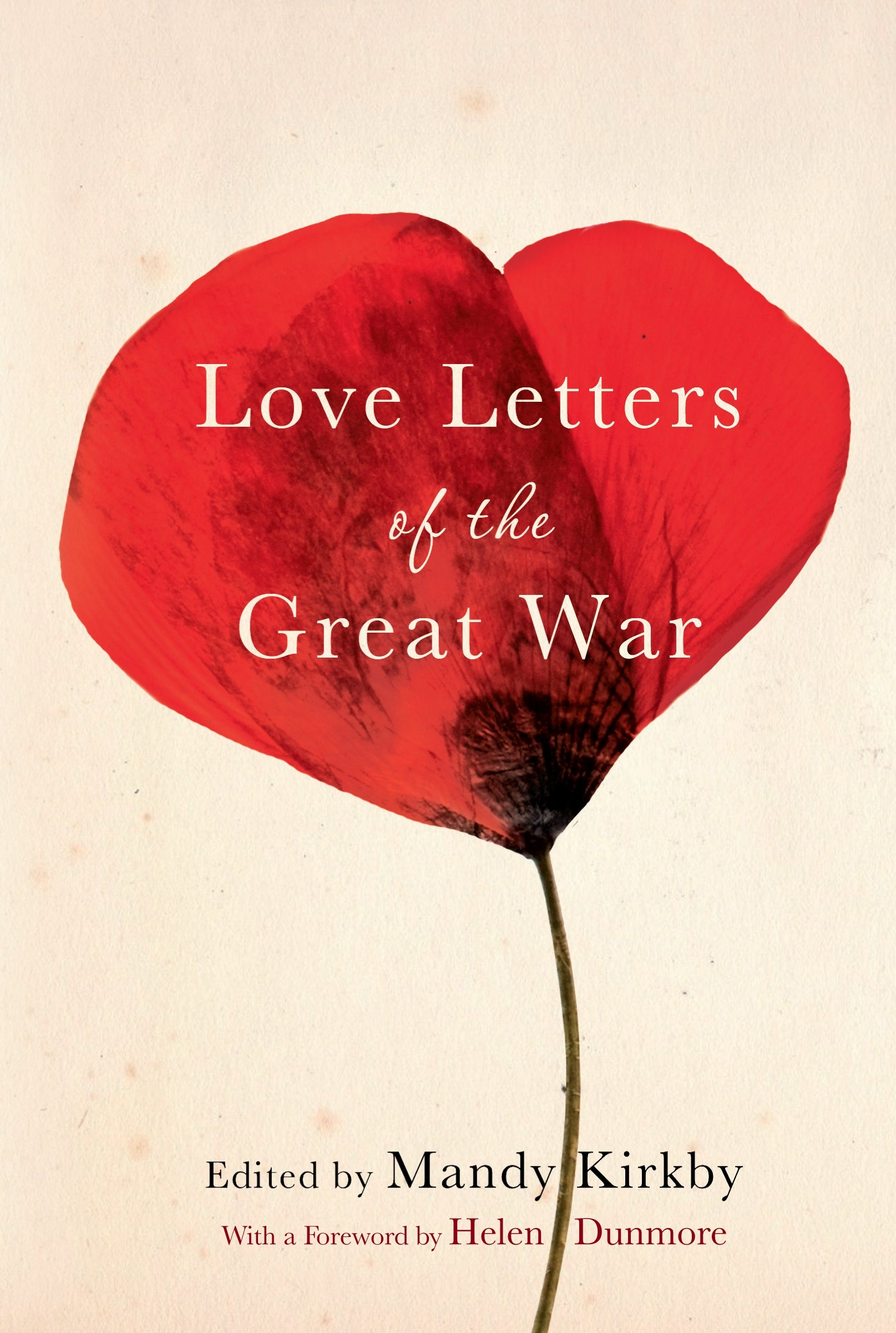 Amazon Love Letters of the Great War 9780230772830 Mandy – Love Letters