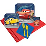 Disney Cars 3 16 Guest Party Pack