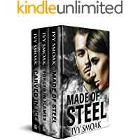Made of Steel: The Complete Series