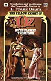 The Yellow Knight of Oz (Wonderful Oz Books (Paperback))