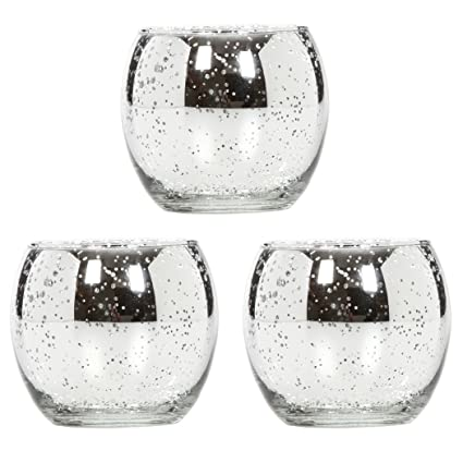 Amazon.com: Hosley Set of 3 Silver Gl Tealight Holders - 3.5 ... on wholesale glass vases, wholesale hurricane vases, wholesale candle glasses, vases with candle holders, wholesale 20 h x 5 d vases, wholesale wedding vases for centerpieces, wholesale vases and urns, wholesale clear candle holders, wholesale candle containers,