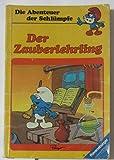 Die Abenteuer der Schlümpfe I. Der Zauberlehrling.