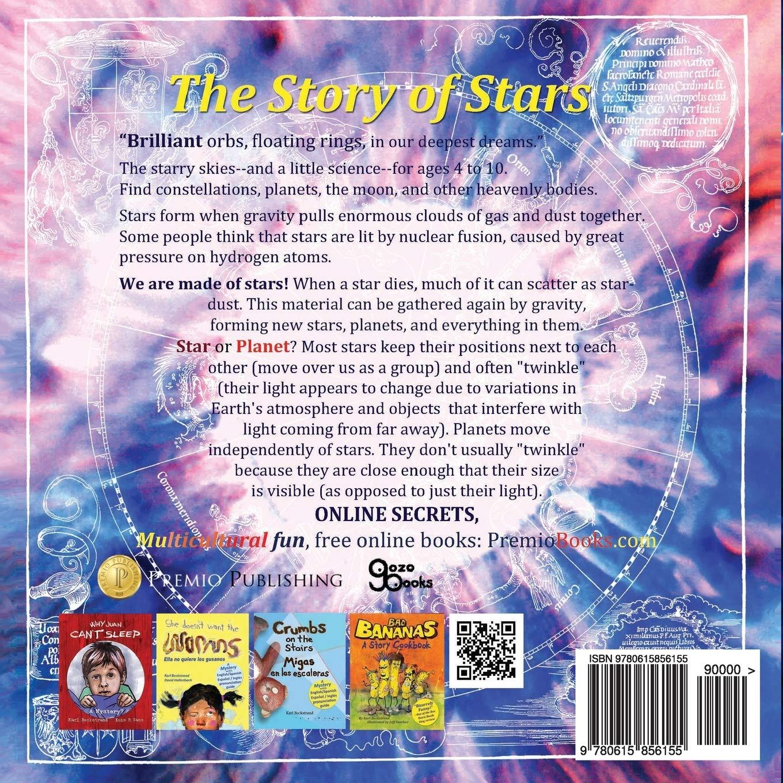 Bright Star, Night Star: An Astronomy Story: 1 Careers for Kids: Amazon.es: Beckstrand, Karl, Sanz, Luis F.: Libros en idiomas extranjeros