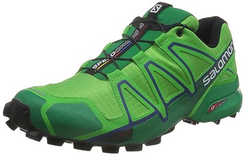 5d40d3cb1c6cc Salomon Men's L38314100 Trail Running Shoes