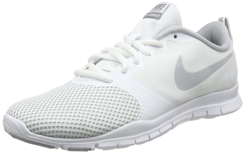 Nike Damen WMNS Flex Essential Tr Fitnessschuhe Schwarz