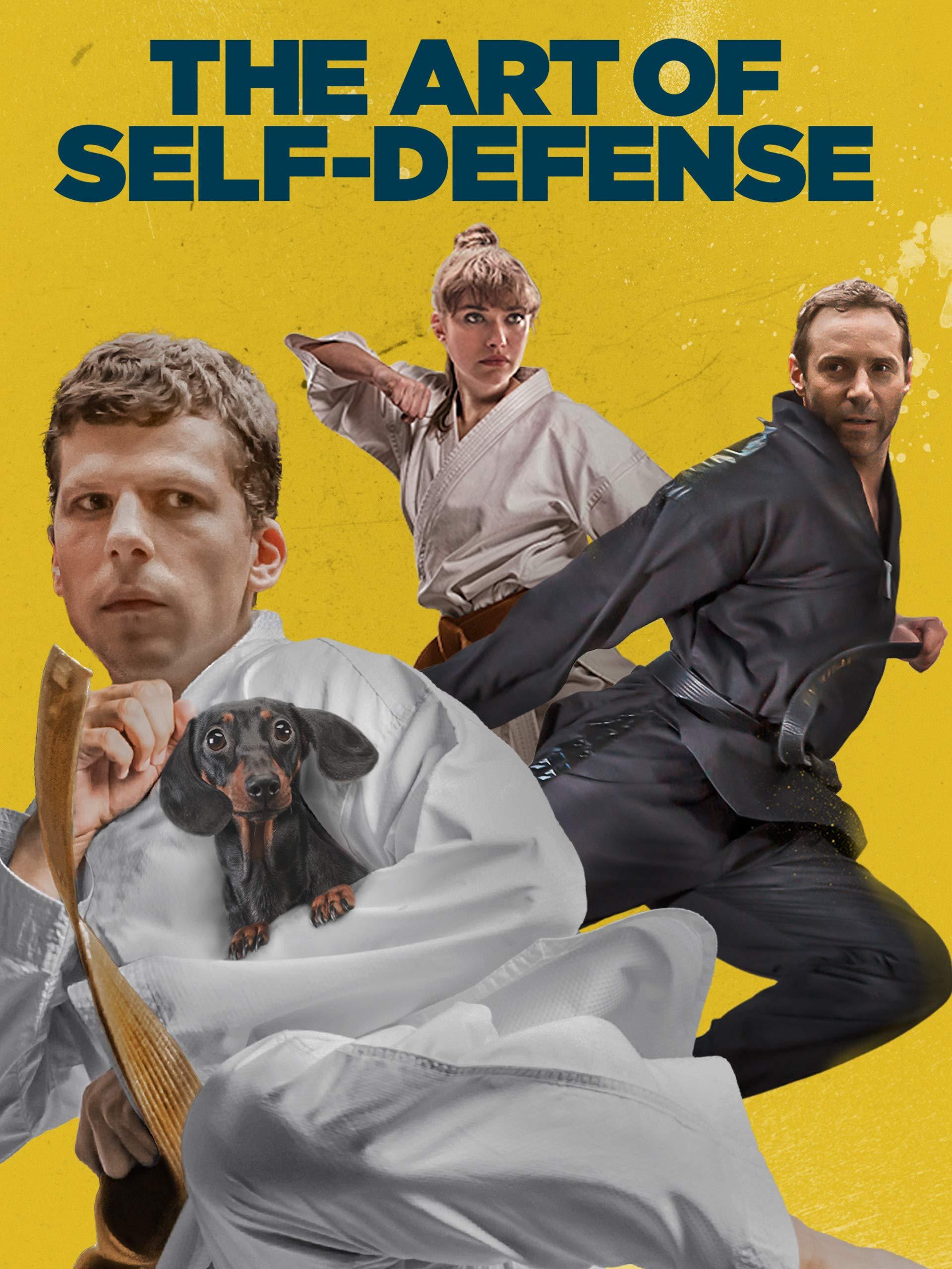 Резултат с изображение за the art of self-defense