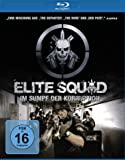 Elite Squad - Im Sumpf der Korruption [Blu-ray]