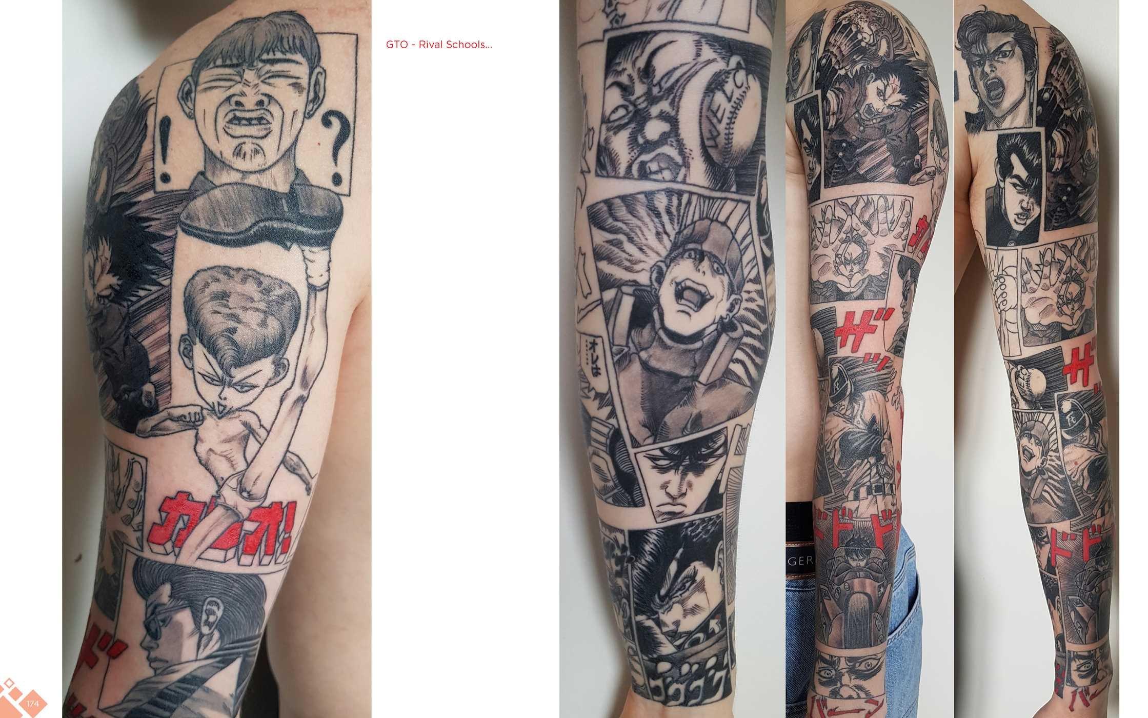 Geek Tattoo: Pop Culture in the Flesh: Amazon.es: Maoihibou, Issa ...