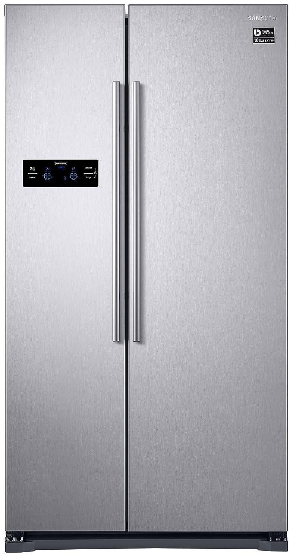 Samsung RS5GK4005SA / EG Side-by-Side Kühlschrank / A++ / 178.9 cm ...
