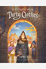 The Priest with Dirty Clothes Hardcover