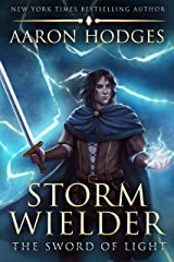 Stormwielder (The Sword of Light Trilogy Book 1) Kindle Edition