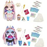 Poopsie Surprise Glitter Unicorn- Pink Or Purple, Multicolor (561149)