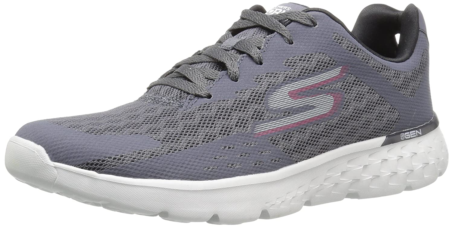 226df006cc0 Skechers Men s s Go Run 400-Disperse Multisport Outdoor Shoes   Amazon.co.uk  Shoes   Bags