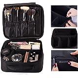 ROWNYEON Portable Travel makeup bag Makeup Case
