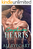 Captive Hearts: Hurt Comfort MM Romantic Suspense (Deviant Hearts Book 1)