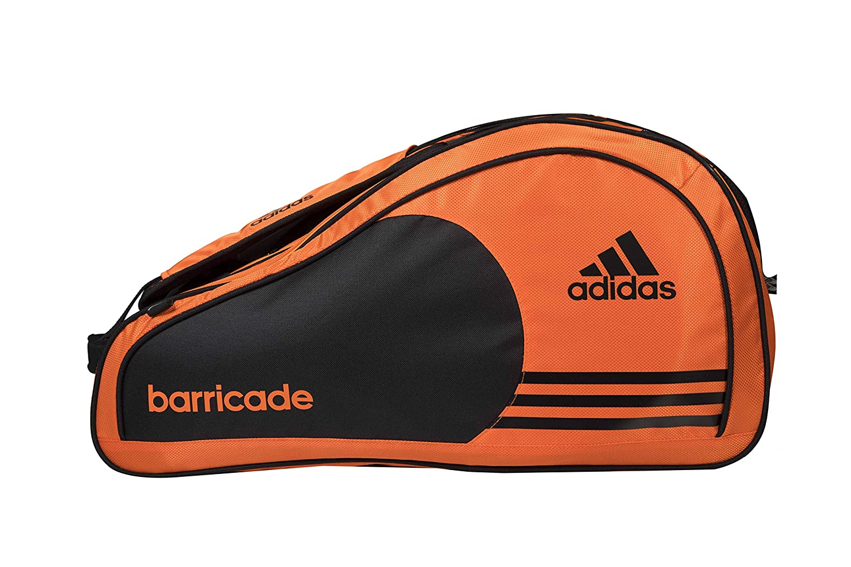 adidas Paletero Barricade 1.9 2019 Naranja, Adultos Unisex ...