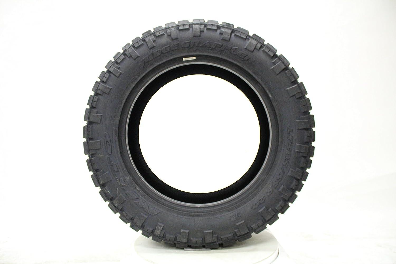 NITTO Ridge Grappler all/_ Season Radial Tire-35x12.50R20LT F 125Q