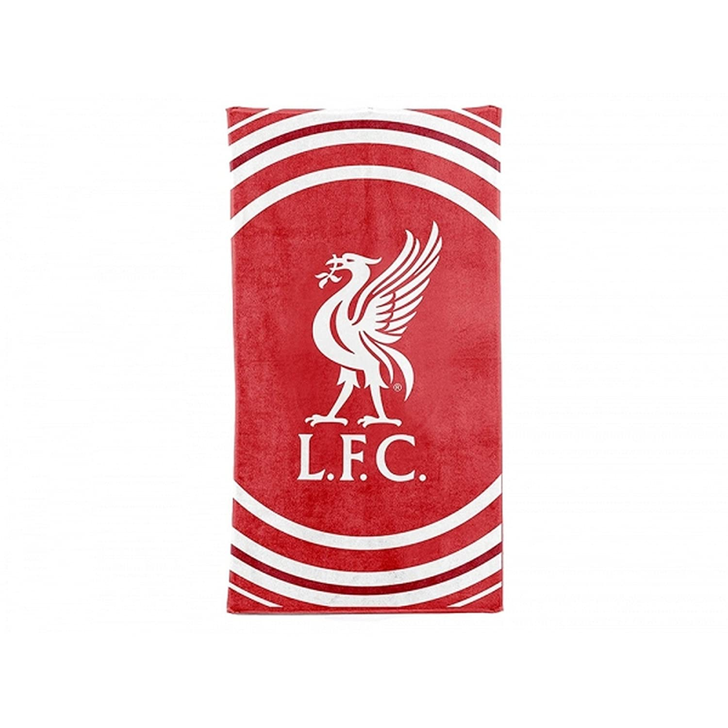 Forever Collectibles Liverpool FC Pulse Towel UTBS1345_1