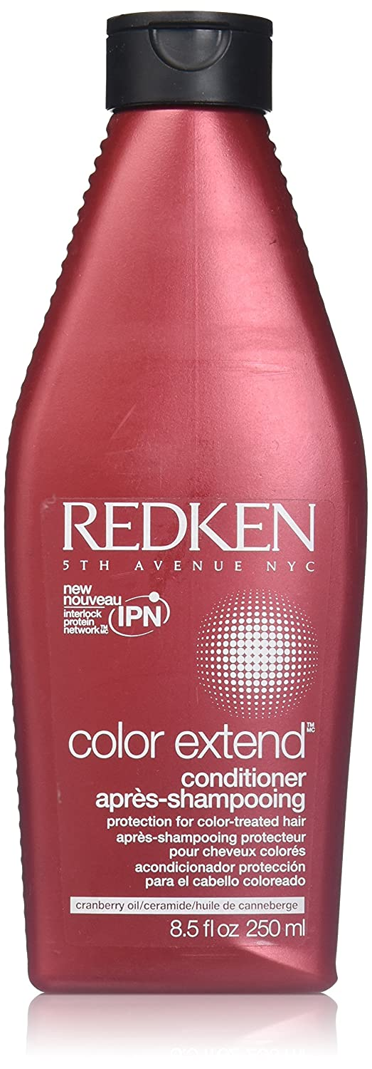 Color Extend Conditioner by Redken for Unisex - 8.5 oz Conditioner RED:34425
