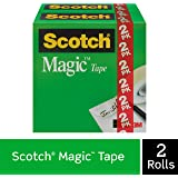 Scotch Brand Magic Tape