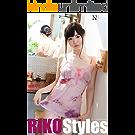 鈴原りこ RIKO Styles WeekendCitron: 120pages or more