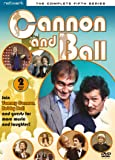 Cannon and Ball - The Complete Series 5 [DVD]