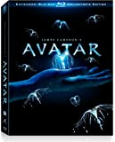 Avatar (Extended Collector's Edition) [Blu-ray]