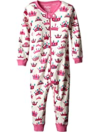 46377ae29a5 Hatley Baby Girls  Sleepy Romper
