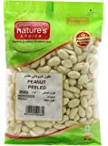 Natures Choice Peanut Peeled, 200 gm