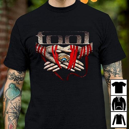 Amazon com: Kamasd Band Tool Tour 2019 t shirt Tour 2019 t shirt
