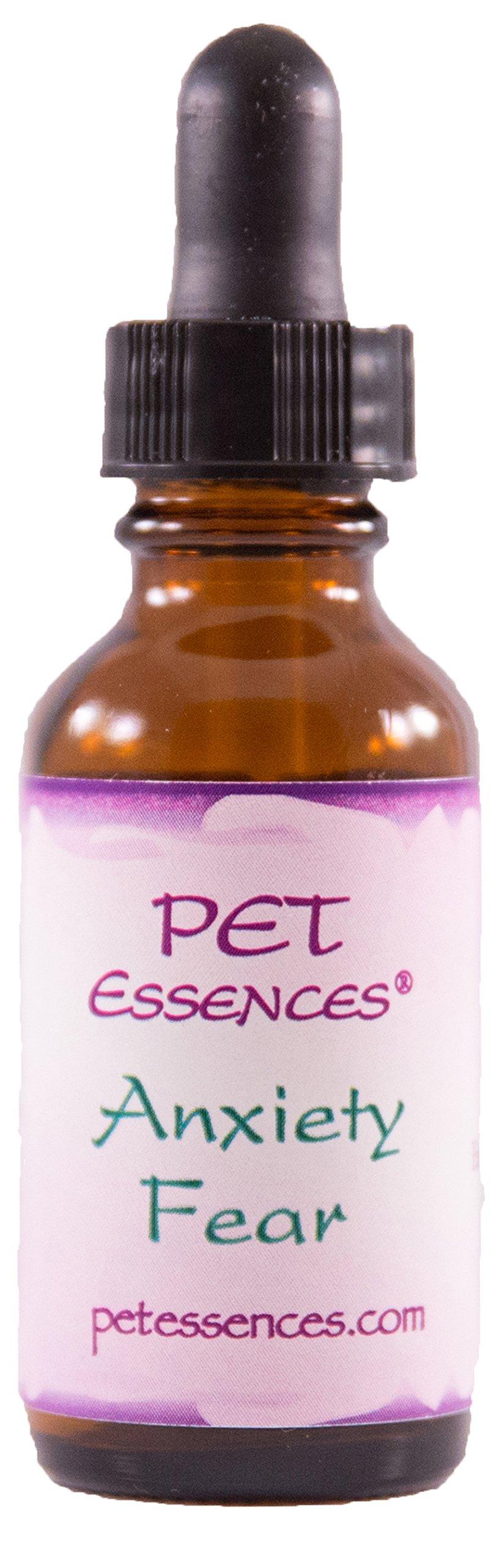 Pet Essences Anxiety / Fear