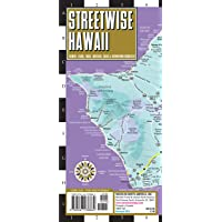Streetwise Map Hawaii