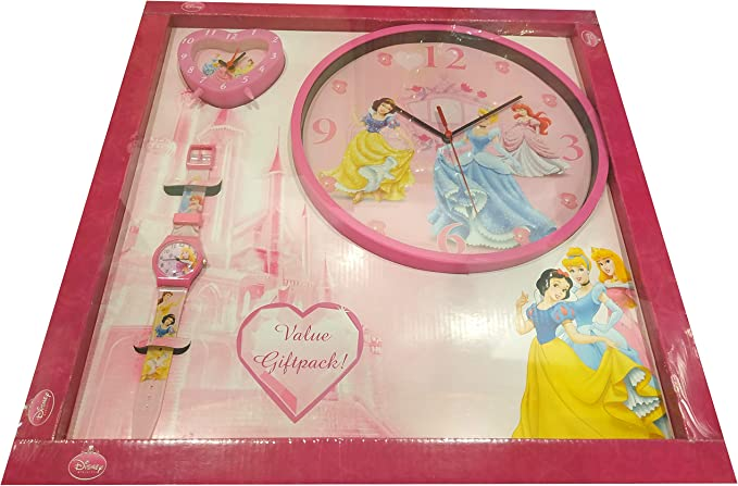 Disney Princess – Las princesas Disney – Value Gift Pack – Juego ...
