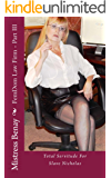 FemDom Law Firm - Part III: Total Servitude For Slave Nicholas