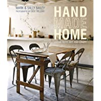 Image for Handmade Home: Living with Art and Craft